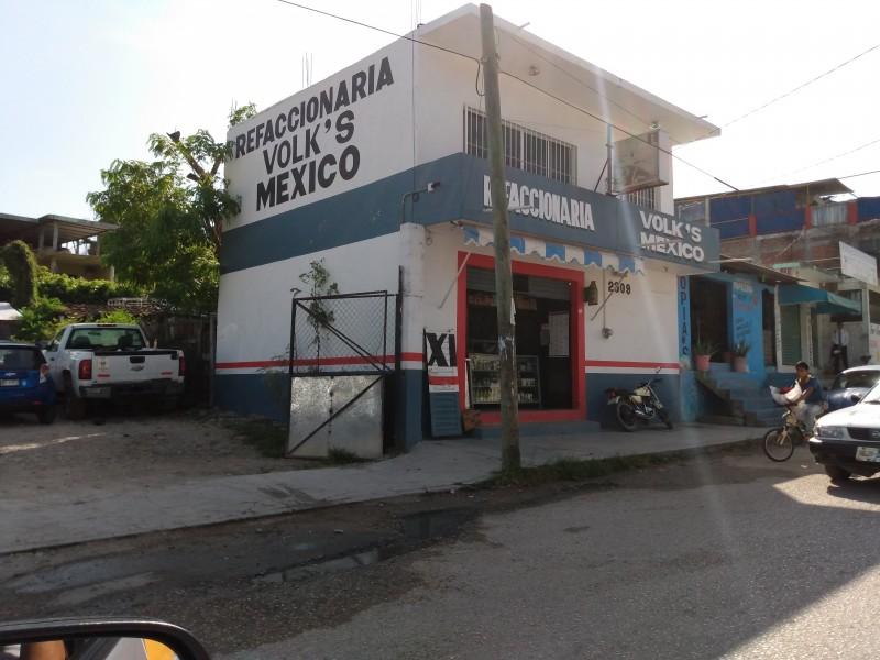 Recesión económica afecta a pequeños negocios