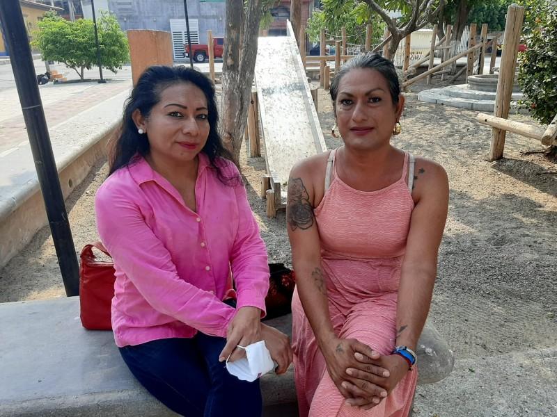 Rechaza candidata Trans imposición de heterosexuales como LGBTTTIQ+