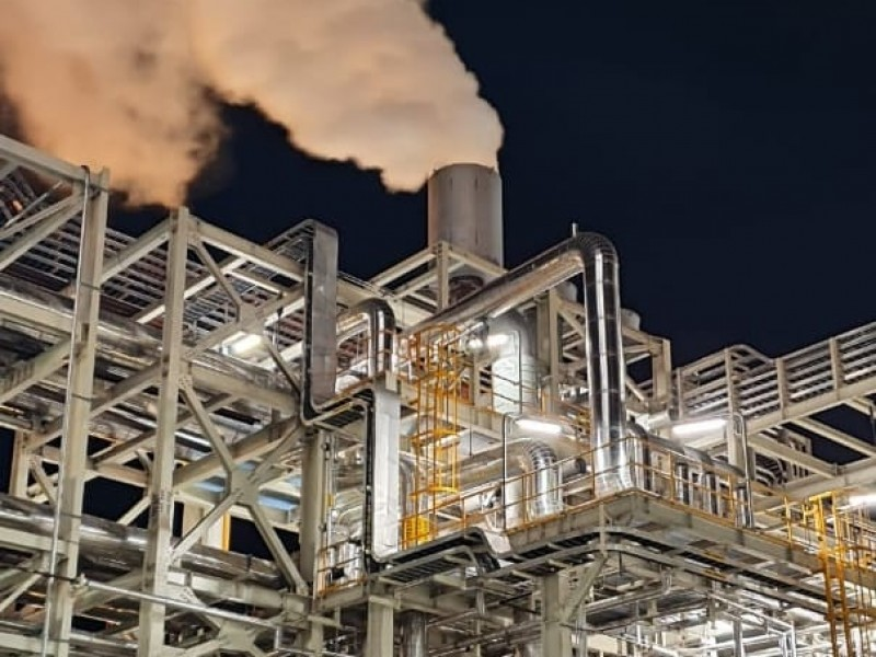 Rechaza sector empresarial Reforma Ley Industria Eléctrica