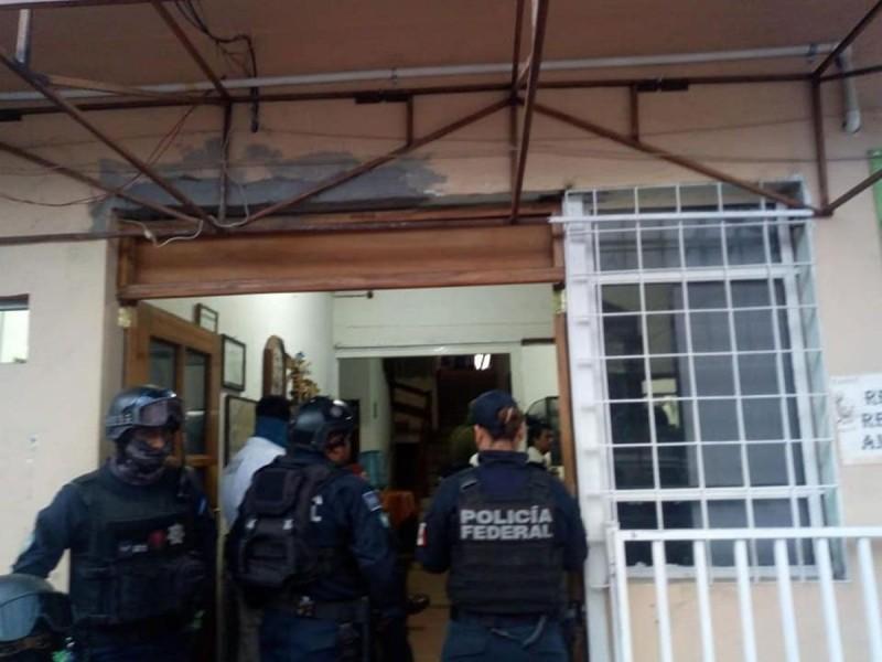 Rechaza vicecónsul de Guatemala acciones de autoridades mexicanas