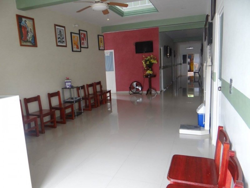 Rechazan a pacientes Covid-19 en clínica privada de Juchitán