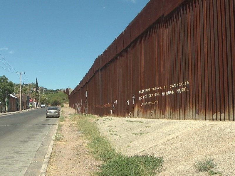 Rechazan apelación de construcción de muro