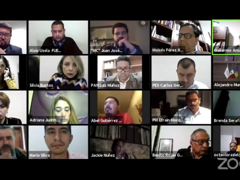 Rechazan coalición electoral en Jalisco de Morena-PT-Somos por registro impuntual