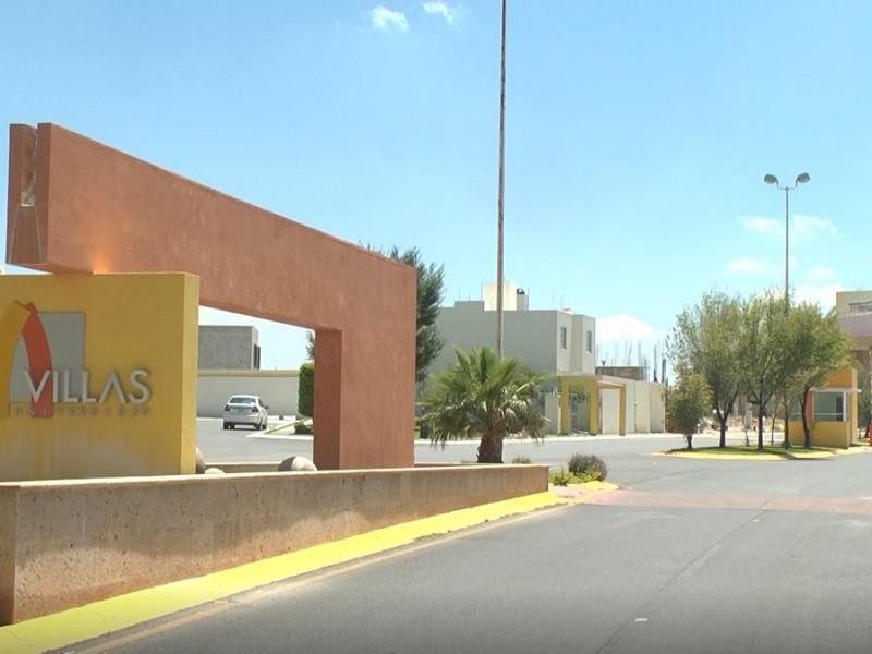 Rechazan colonos de Villas Universidad construcción base de Guardia Nacional
