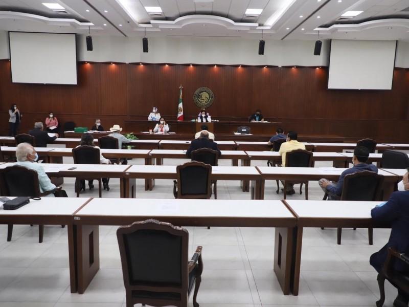 Rechazan propuesta de no ratificar el nombramiento para el ISMUJERES