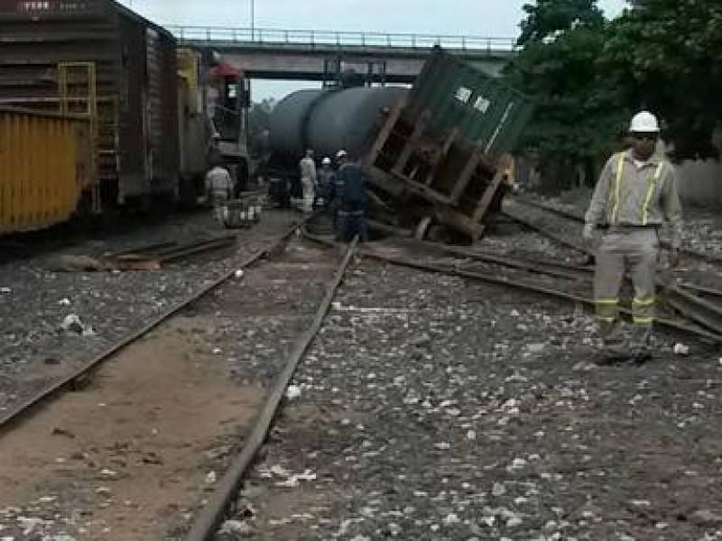 Rechazan vínculos de maquinistas con roba trenes