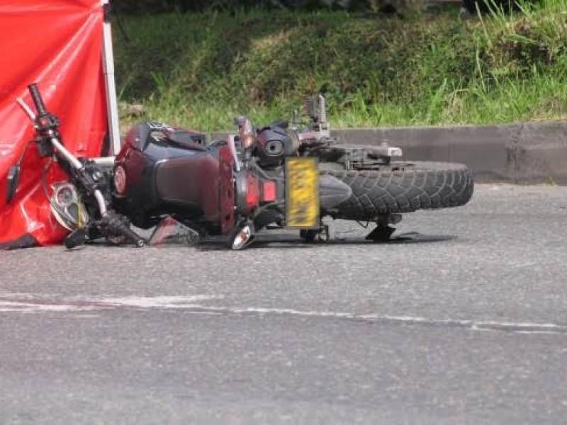 Recibe 5 años de prisión por causar muerte a motociclista