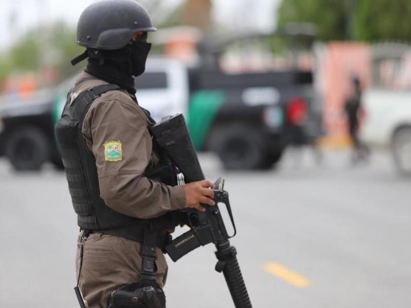 Recibirá Coahuila 216 millones para seguridad pública