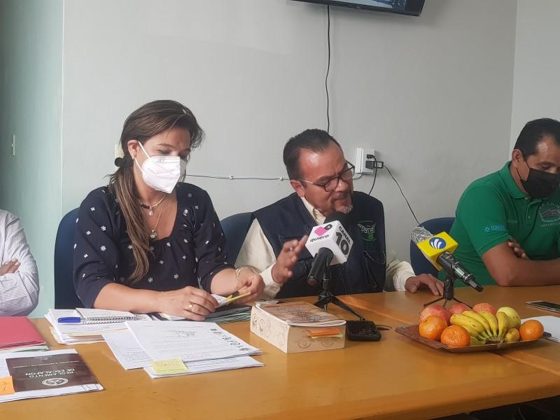 Reclama Federación de Trabajadores uso de empleados para campañas políticas
