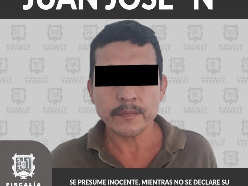 Recluyen en CERESO Tepic a presunto violador