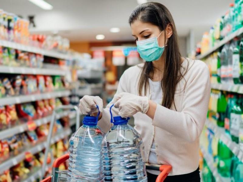 Recomendaciones para ir de compras sin contagiarse