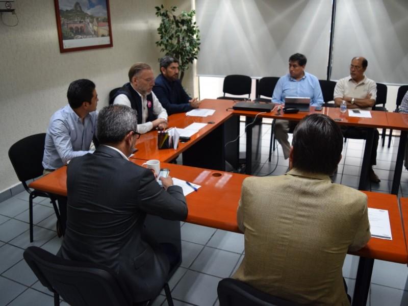 Recomendaciones por contingencia en Querétaro