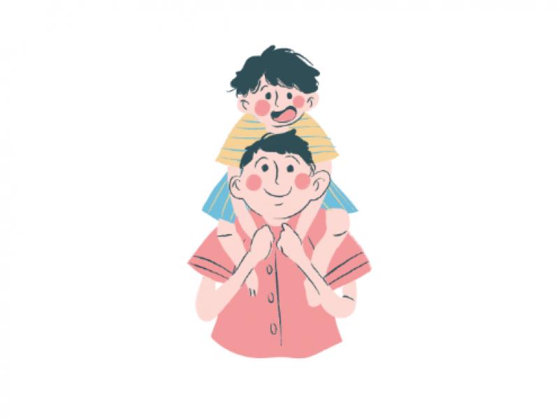 Recomienda IMSS evitar celebraciones por el día del padre