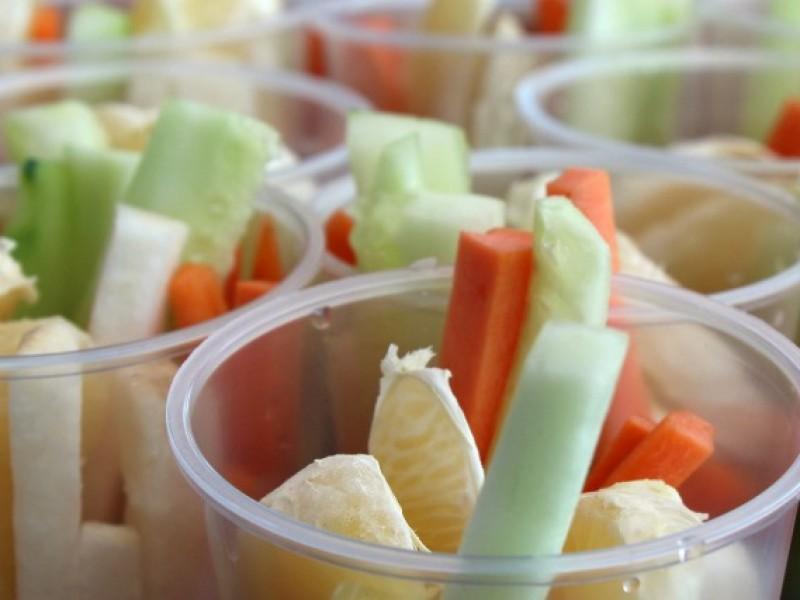 Recomiendan consumir alimentos con vitamina C