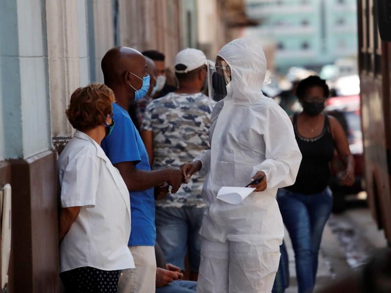 Reconoce Cuba crisis humanitaria pero rechazan corredor humanitario