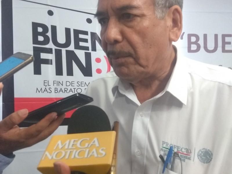 Reconoce PROFECO Chiapas robo en gasolineras