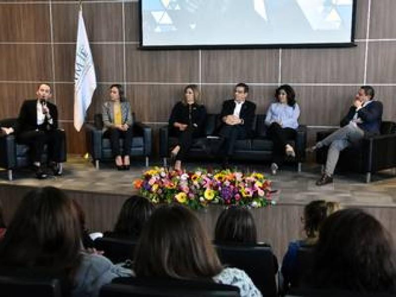 Reconocen a Chiapas en cumbre empresarial