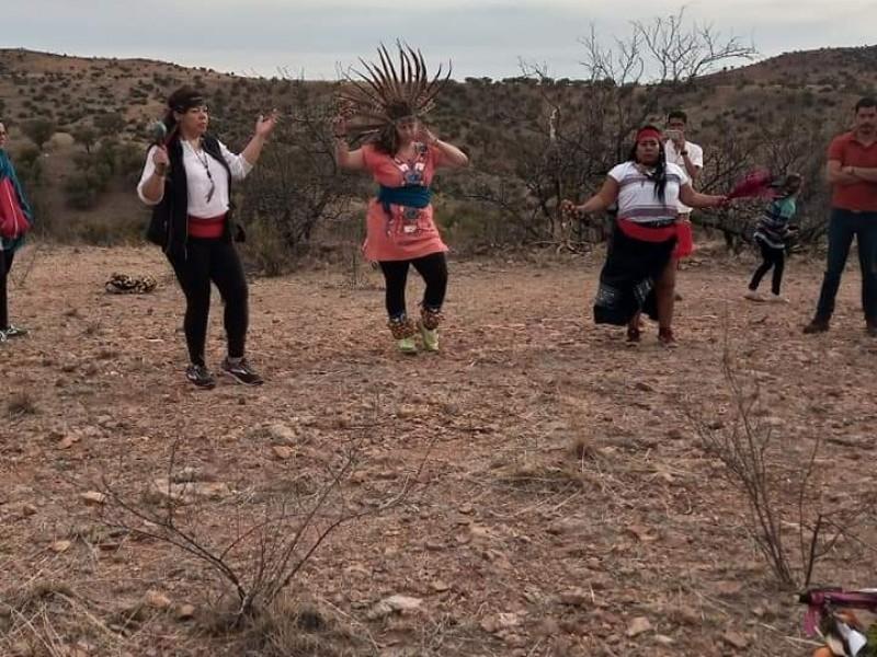 Reconocen a Tribu Lipan Apache como originaria de Nogales