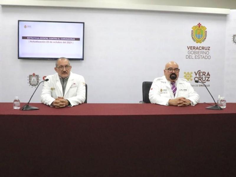 Reconocen labor de médicos al frente de la  pandemia