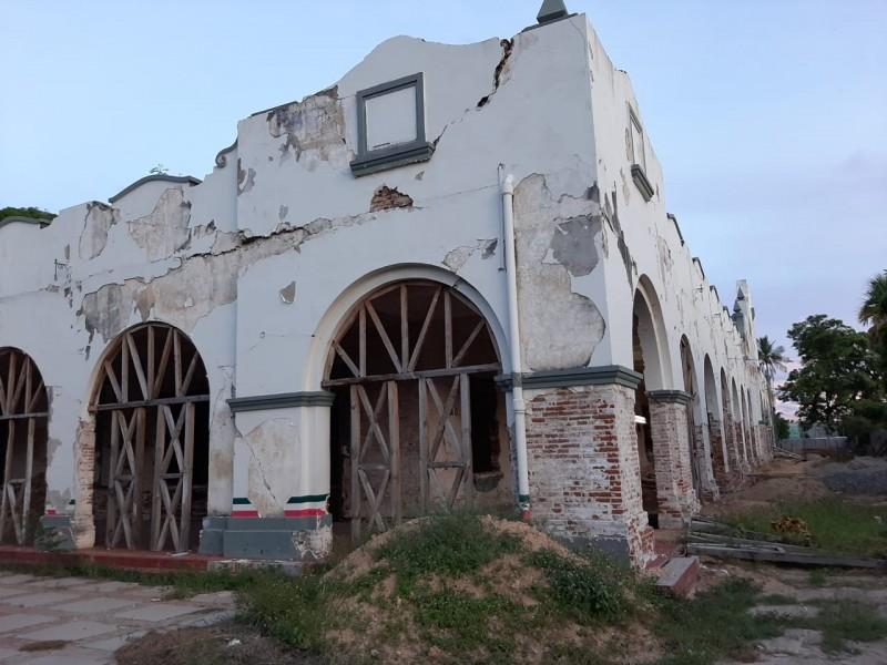 Reconstrucción en Oaxaca no finaliza a pesar de recursos millonarios
