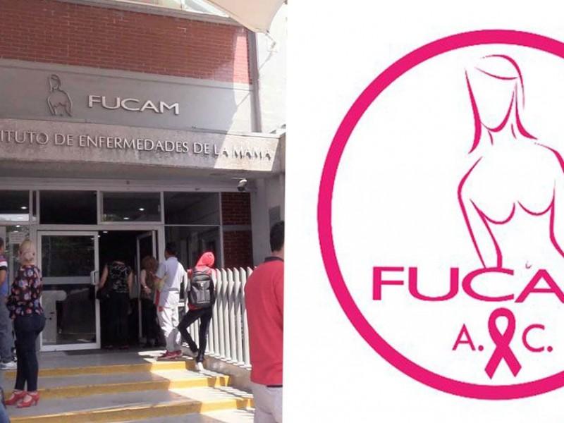 Recortan fondos al FUCAM, Insabi no se responsabiliza