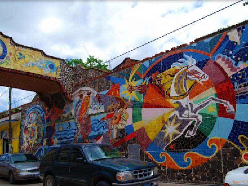 Recortan horario a comercios en Santiago Ixcuintla por COVID-19
