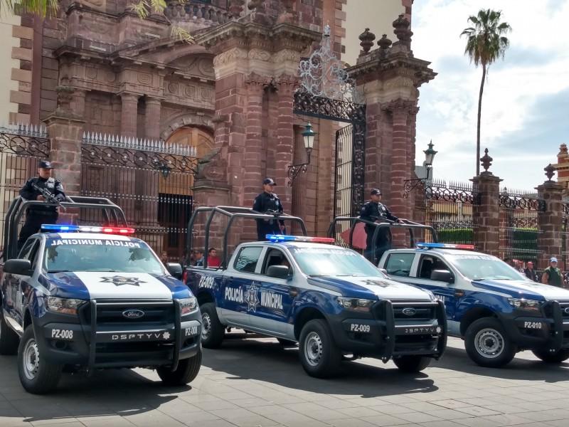 Recorte del FORTASEG golpea economía de los municipios