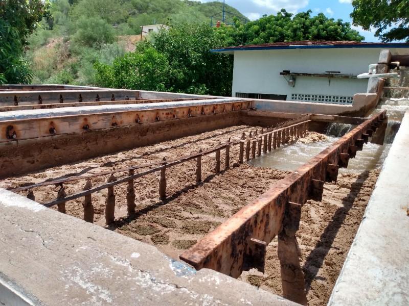 Recorte presupuesto afectará a juntas de agua potable
