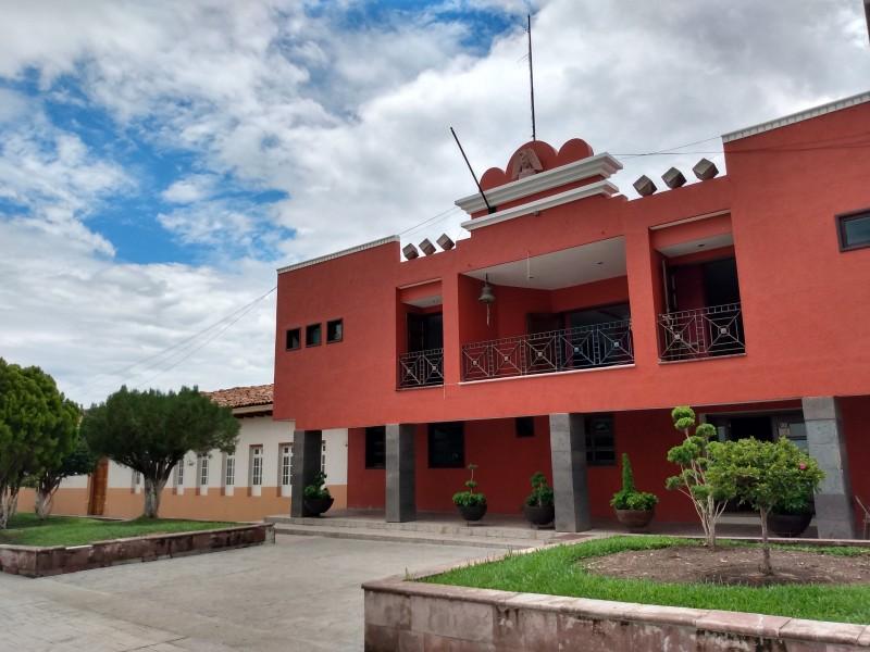 Recortes federales generan inestabilidad a municipios michoacanos