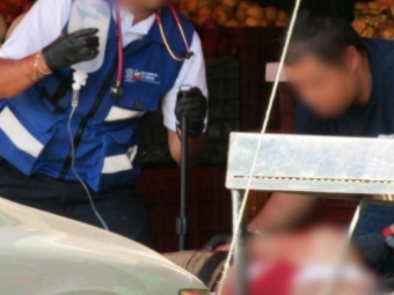 Recrudece violencia en Zamora, Fiscalía investiga los hechos