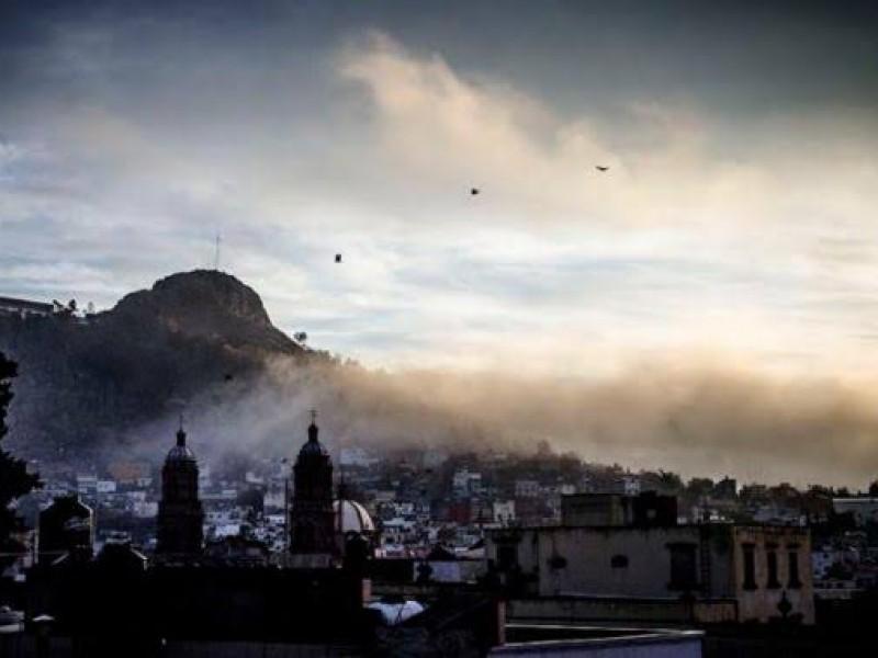Recrudecerá frío en Zacatecas
