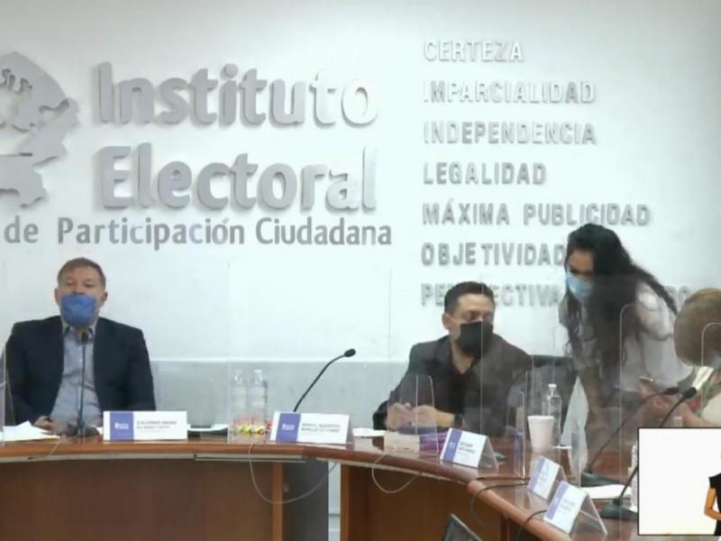 Recuento total de votos en Tlaquepaque lleva 19% de avance