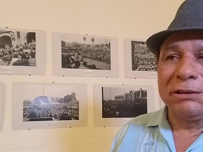 Recuerdan movimientos estudiantiles en Sonora y Tlatelolco