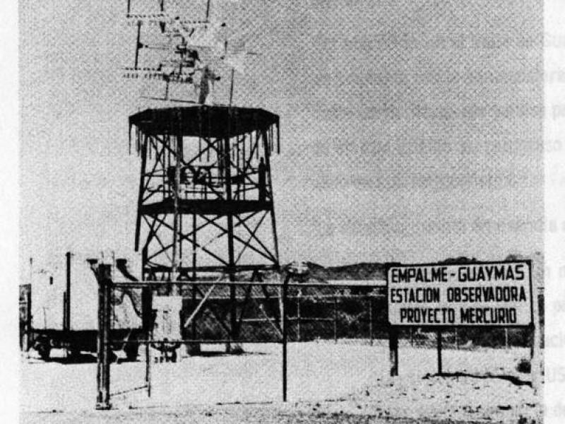 Recuerdan Proyecto Mercurio a casi 50 años