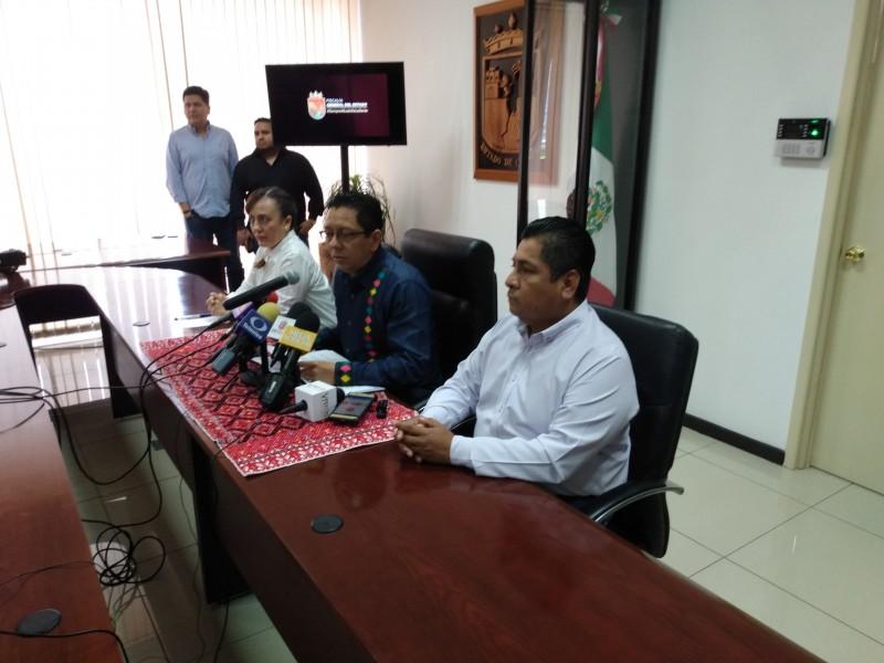 Recupera FGE cuatro mil hectáreas invadidas