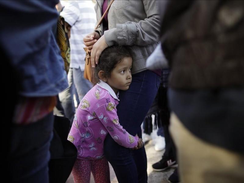 Recupera Fiscalía cinco menores para regresarlos a sus madres