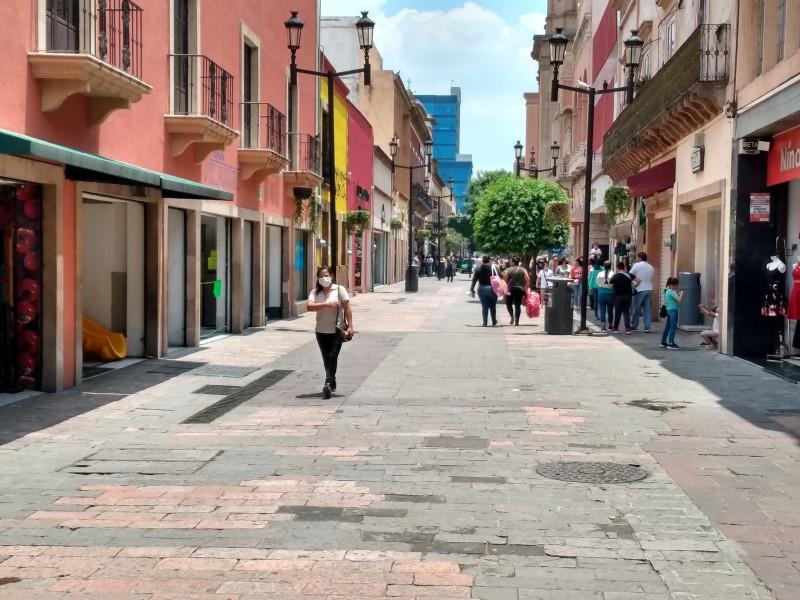 Recuperación económica va lenta para comercio local en León: CANACO