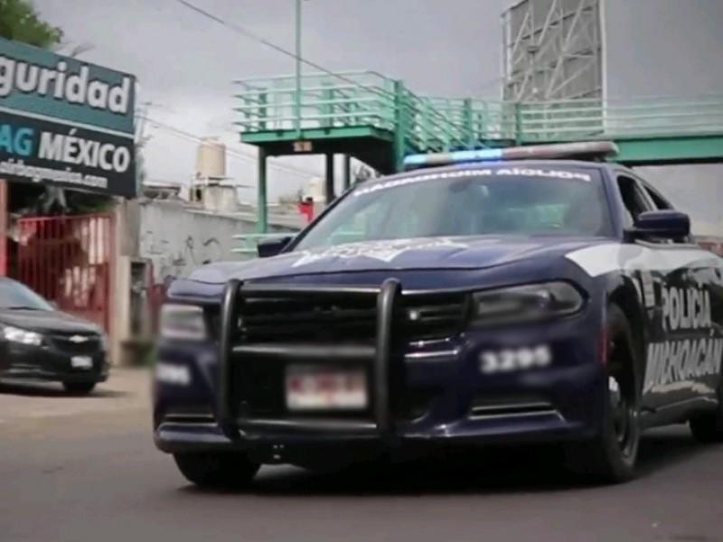 Recuperan 2 vehiculos robados