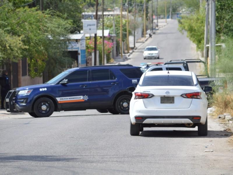 Recuperan vehículo robado en agencia Nissan