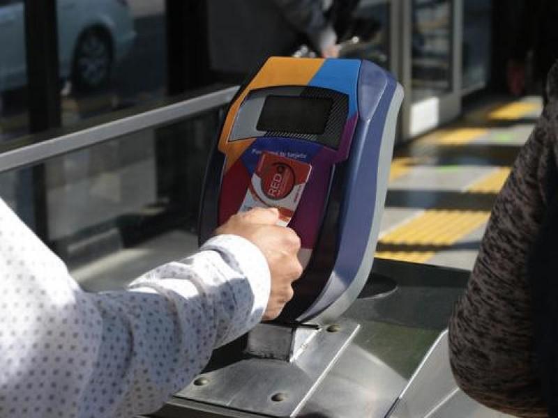 Recurso de apoyo para transporte público está garantizado