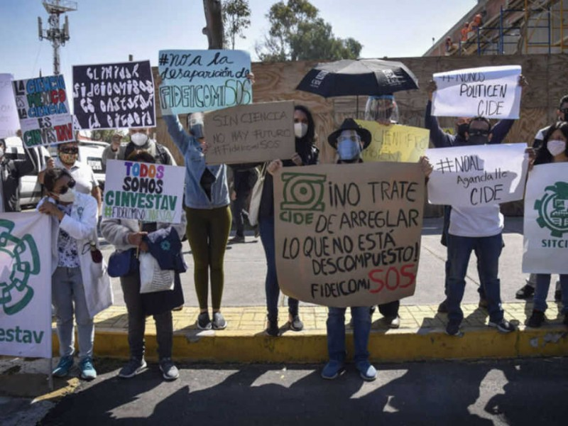 Recursos de Fideicomisos serán sometidos a ideologías políticas: Roberto Lara