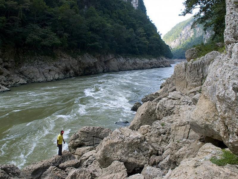 Recursos hídricos en Chiapas aquejados por la contaminación