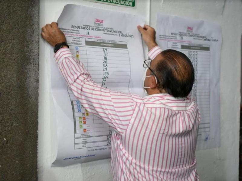 Redes Sociales Progresistas gana en Tlacolulan