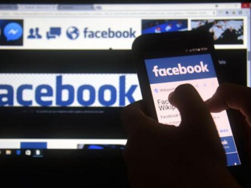 Redes sociales se transforman en tiempos electorales, Facebook elimina cuentas