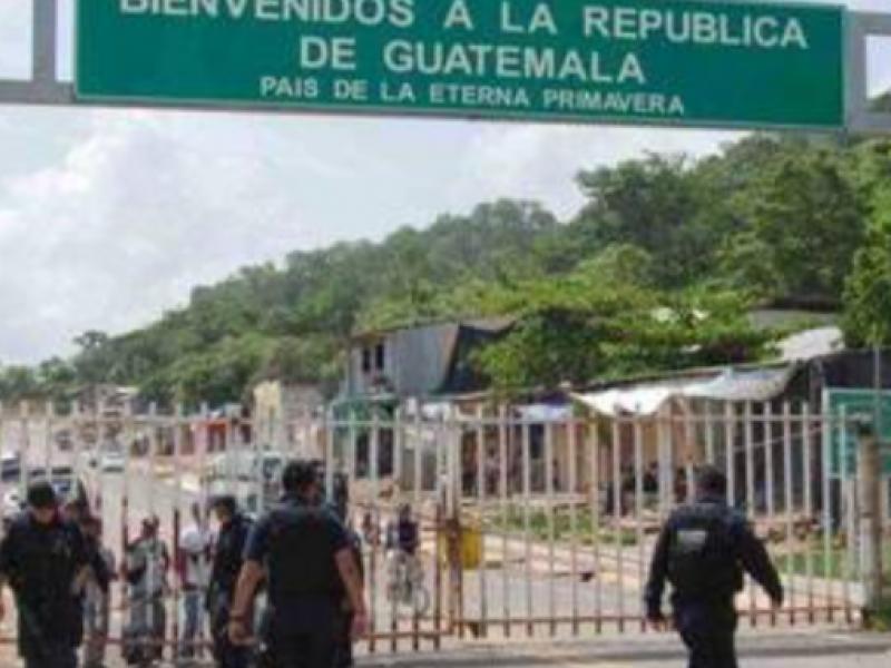 Reducción de impuestos reactivará economía en frontera sur de Chiapas
