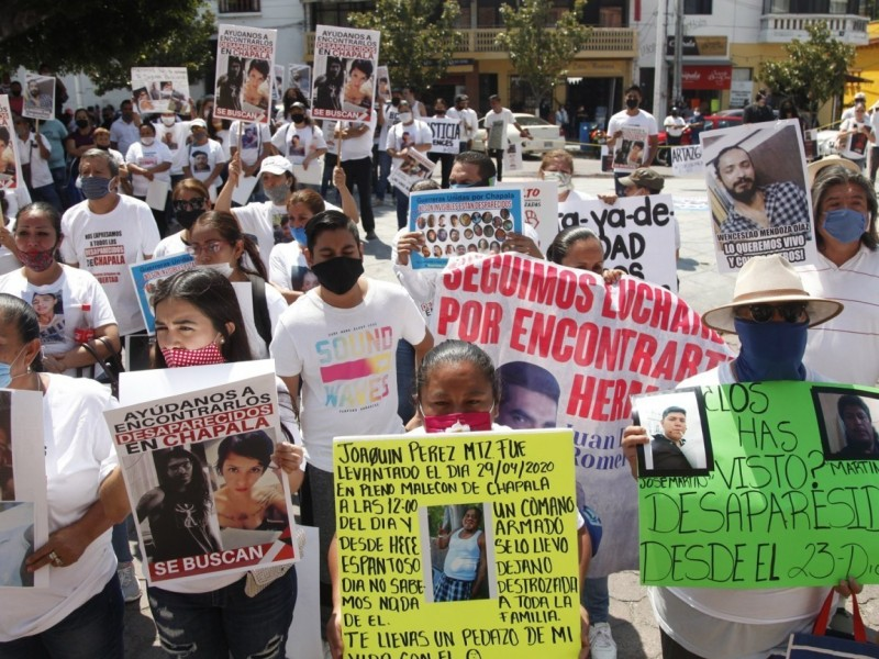 Reducen presupuesto para atención a víctimas del delito en Jalisco