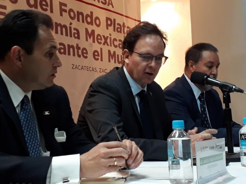 Reducida la cartera vencida en Fondo Plata