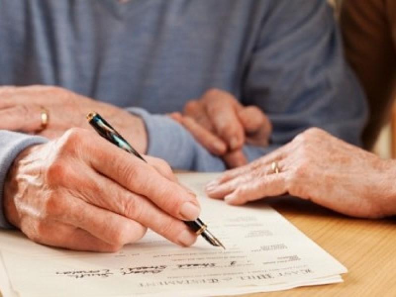 Reducirán costo de testamentos durante septiembre y octubre