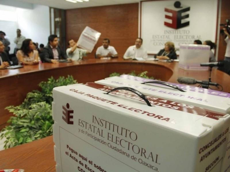 Reelección de presidentes municipales no prevé separación del cargo