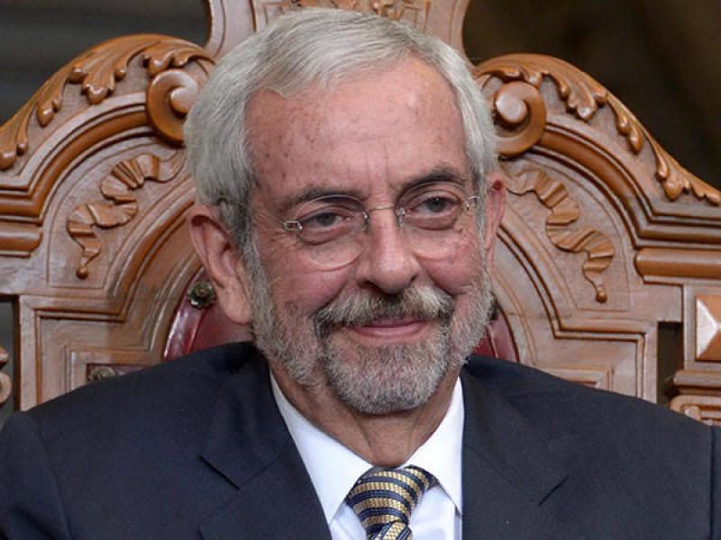 Reeligen a Enrique Graue como rector de UNAM